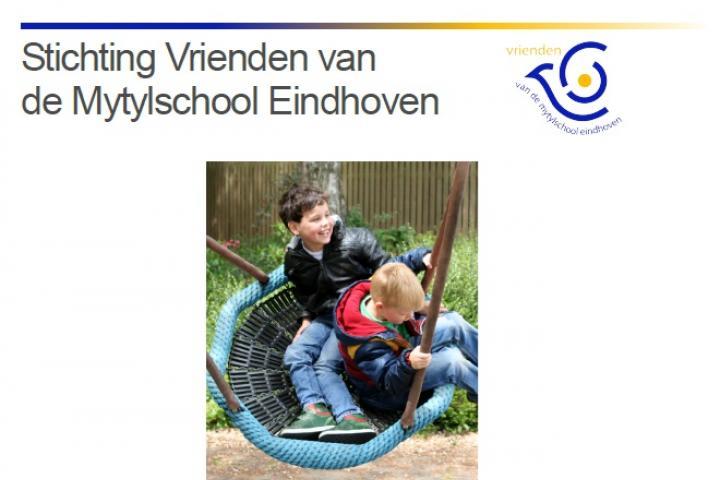 Stichting Vrienden van de Mytylschool Eindhoven